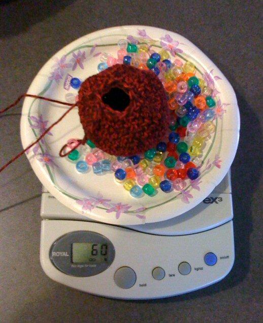 Hackey Sack Pattern (crochet)   Dorf\'s Dismal Diary